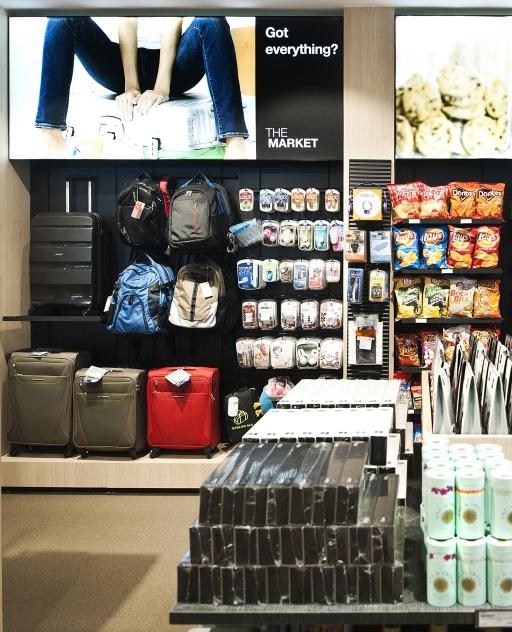 creaprojects, retail, diagnòstico, consulting, evolució, The Market, multibotiga, area de servei, aeroports, claritat, disseny, implantació, punt de venda, ll·luminació, mobiliari, comunicació, visual merchandising, experiència de compra, branding, naming, posicionament, identitat, marca