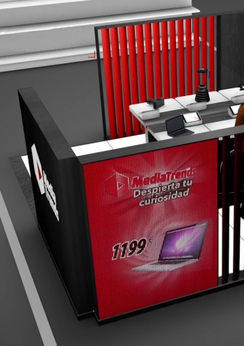 creaprojects, retail, diagnóstico, consulting, evolució, MediaMarkt, electrónica, tecnología, diseño, implantación, punto de venta, lluminación, mobiliario, comunicación, visual merchandising, experiencia de compra